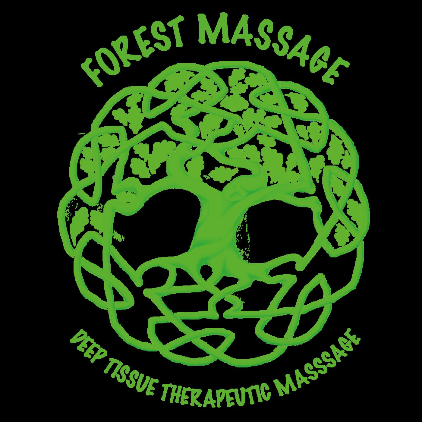 Forest Massage